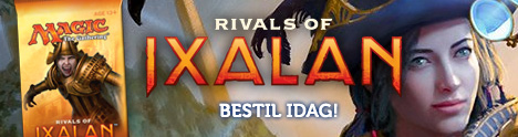 Rivals of Ixalan!