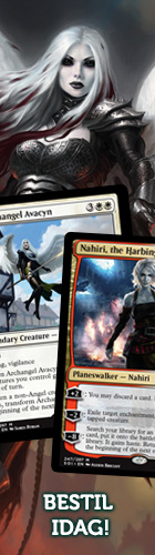 Shadows over Innistrad!